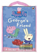 Peppa Pig Summer Activity Pack