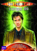 """Doctor Who"" Storybook: 2010"