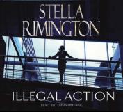 Illegal Action [Audio]