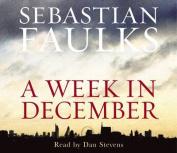 A Week in December [Audio]
