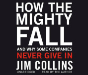 How the Mighty Fall [Audio]