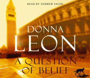 A Question of Belief [Audio]