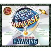 George's Secret Key to the Universe [Audio]