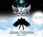 Maximum Ride [Audio]