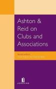 Ashton & Reid on Clubs and Associations