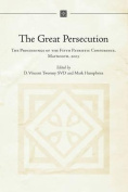 The Great Persecution AD 303