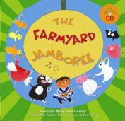 The Farmyard Jamboree [With CD]