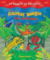 The Animal Boogie Fun Activities [With Sticker(s)]