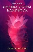 The New Chakra System Handbook