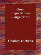 Great Expectations [Large Print]