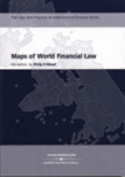 Maps of World Financial Law