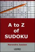 A to Z of Sudoku