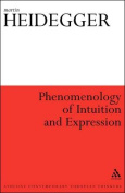 Phenomenology of Intuition and Expression