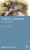 Children's Literature in Context
