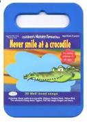 Never Smile at a Crocodile [Audio]