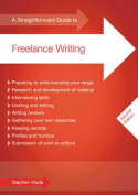 A Straightforward Guide to Freelance Writing