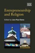Entrepreneurship and Religion