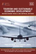 Tourism and Sustainable Economic Development