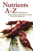 Nutrients A - Z