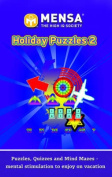 Mensa Holiday Puzzles 2