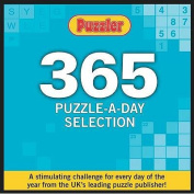 Puzzler 365 Puzzle-a-day Selection