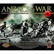Anzacs at War