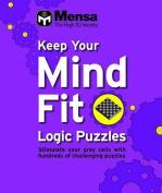 Keep Your Mind Fit Mini 1 : Logic Puzzles