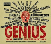 Genius, Inventors Who Changed the World