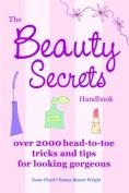 The Beauty Secrets Handbook