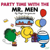 Party Time with the Mr Men