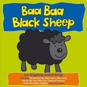 Baa Baa Black Sheep [Audio]
