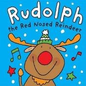 Rudolf the Red Nosed Reindeer [Audio]