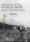 Story of the Fourth Army in the Battles of the Hundred Days