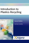Introduction to Plastics Recycling - Second Edition