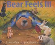 Bear Feels Ill