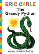 The Greedy Python [Board book]