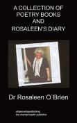 A Collection of Poetry Books and Rosaleen's Diary