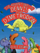 The Adventures of Dennis the Dimetrodon