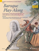Baroque Play-along for Flute