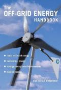 The Off-grid Energy Handbook