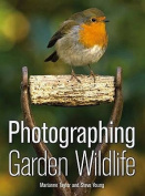 Photographing Garden Wildlife