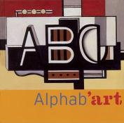 Alphab'art