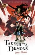 Takeshita Demons [Audio]