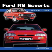 Ford RS Escorts