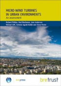 Micro-wind Turbines in Urban Environments