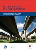 Role for Concrete in Global Development