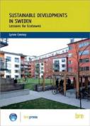 Sustainable Developments in Sweden