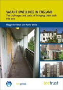 Vacant Dwellings in England