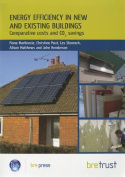 Energy Efficiency in New and Existing Buildings