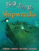 100 Facts Shipwrecks